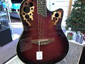 OVATION Electric-Acoustic Guitar CELEBRITY CS 257